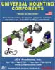 Universal Mounting Components