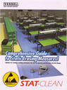ESD Mats & Accessories Product Flyer