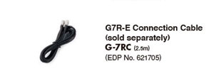 G-7RC Cable to Connect G-7RE to PAC-8 Pulse Air Controller