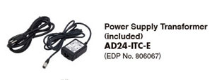 AD24-ITC-E Power Supply for PAC-8 Pulse Air Controller