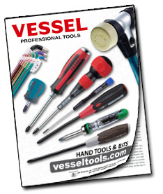 Vessel Hand Tools Catalog