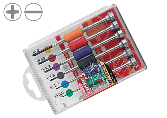 VESSEL precision screwdriver set TD-56